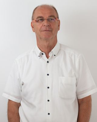 Klaus Damovsky