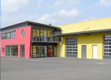 List Klimatechnik GmbH, Abenberg