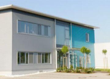 Wilamed GmbH, Barthelmesaurach