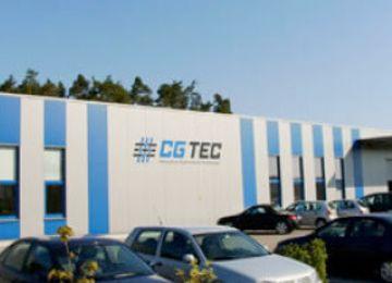 CG-TEC GmbH, Spalt