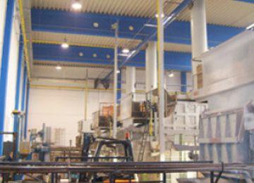 PMG Pressmetall, Gunzenhausen