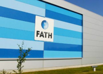 Fath Components GmbH, Spalt