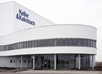 Keller & Kalmbach