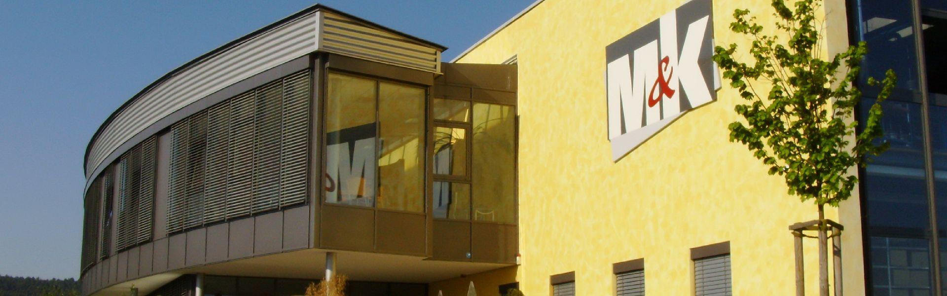 M&K Filze GmbH, Spalt