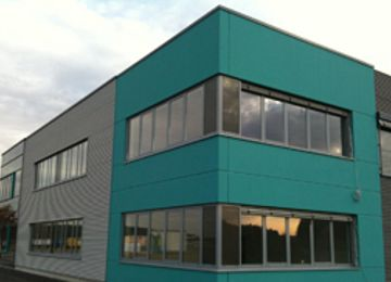 Wilamed GmbH, Bauabschnitt III
