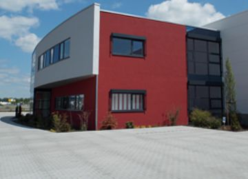 Assdev GmbH, Forchheim