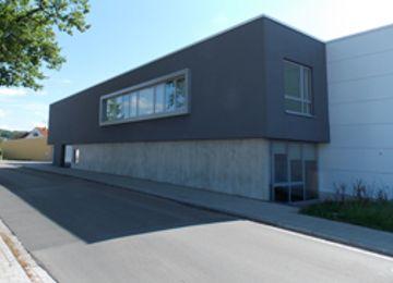 Koschaum GmbH, Abenberg