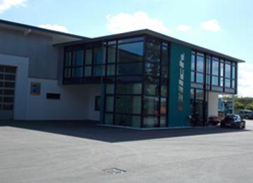 Gilch GmbH, Wassermungenau