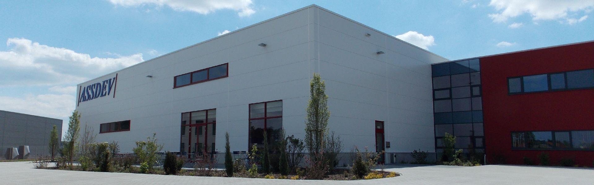 Assdev GmbH