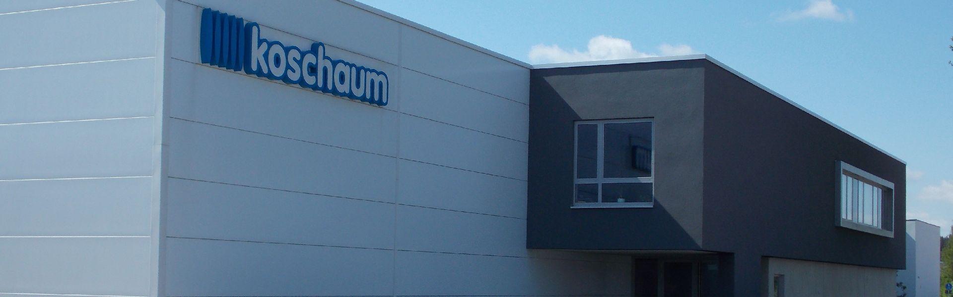 Koschaum GmbH
