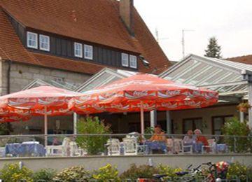 """Gaststätte """"Zum Hochreiter"""""""