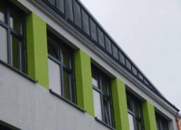 Grund- und Hauptschule, Spalt