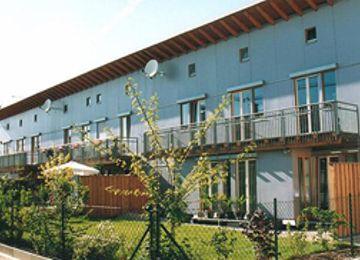 Wohnhäuser (1994-2007)