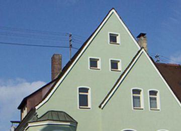 Wohnhaus mit Gaststätte