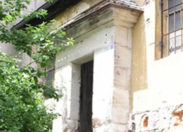 Wirtshaus in Nürnberg