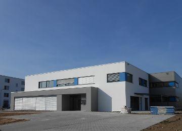 Aerotech GmbH, Fürth