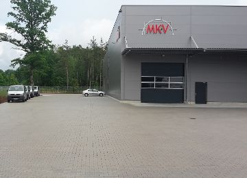 MKV GmbH in Allersberg