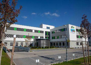SFS GmbH & Co. Immobilien KG, Oberhausen